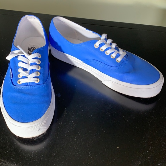 Painted Converse Sneakers Men's size 9.5